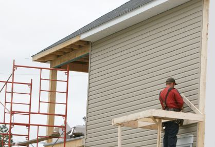 Aluminum Siding in MN by Bolechowski Construction LLC