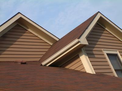 Siding Repair in Crystal, MN
