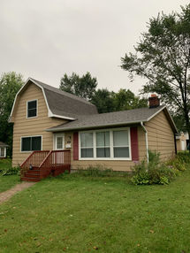 Before & After New Siding & Roof in Hudson, WI (1)