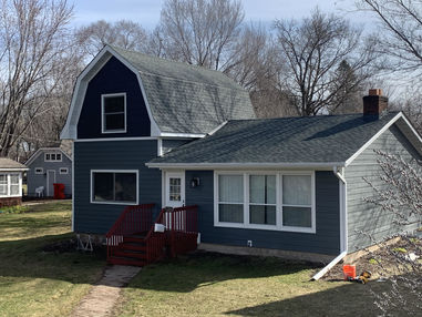 Before & After New Siding & Roof in Hudson, WI (2)